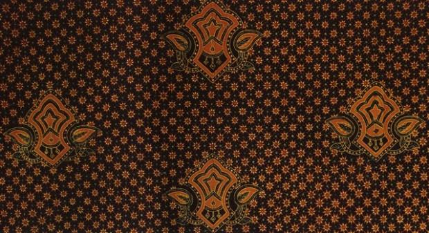 Batik Solo dan Penjelasannya  Batik Tulis  Aris Wahyu Murdiyanto