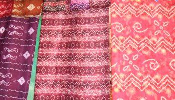 Batik Semarang dan Penjelasannya  Batik Tulis Indonesia  Aris