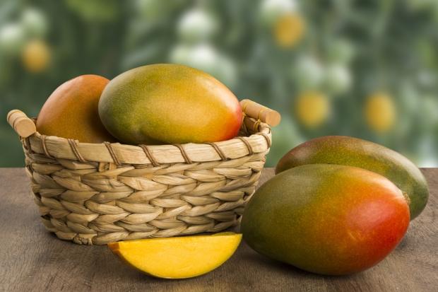 African mango