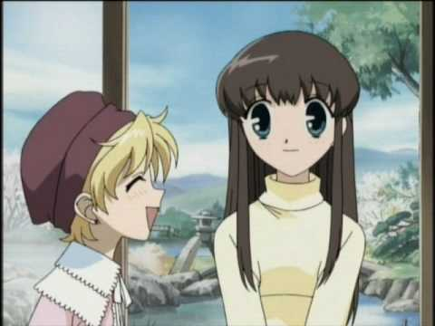 Fruit Basket Episode 15 English Dubbed